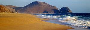 Baja California en una semana