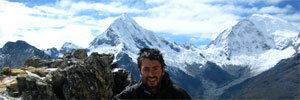 Perú en tres semanas