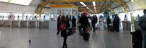 Aeropuerto de Roma Fuimicino