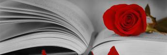 Sant Jordi, el día de la rosa y el libro (c) Gencat.cat