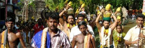 Tamil Nadu en una semana