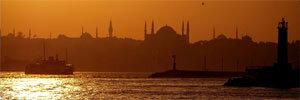 Turquía en tres semanas