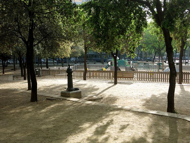 parque-barcelona