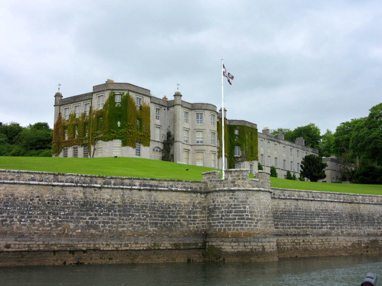Mansión del Marqués de Anglesey