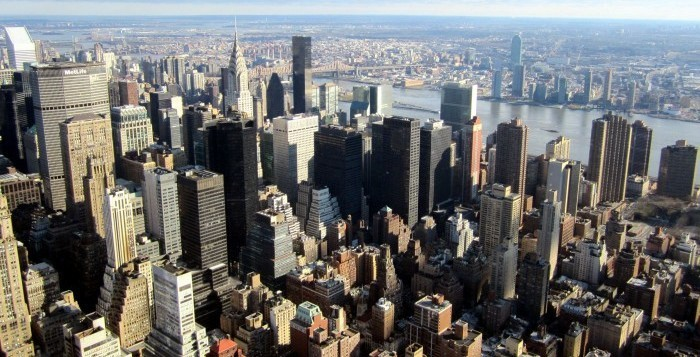 Manhattan @Turismo_NY