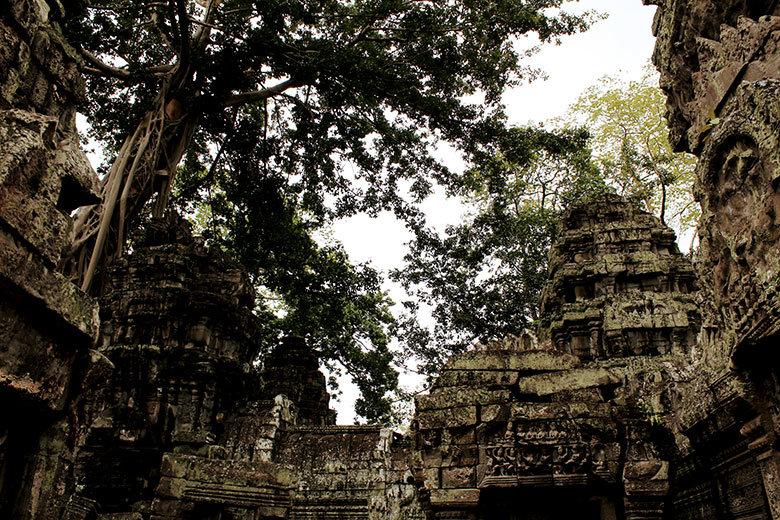 ankgor-temples