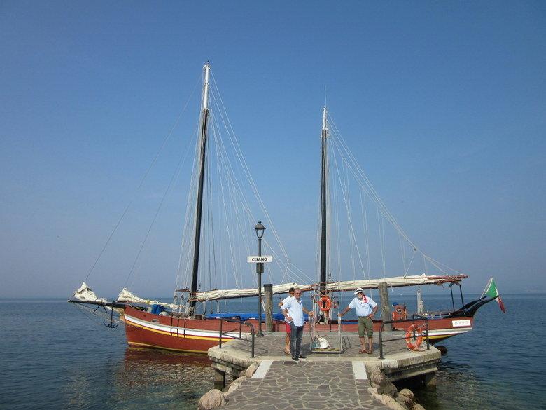 barco-garda
