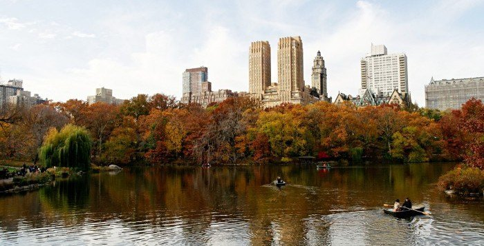 Central Park @Turismo_NY