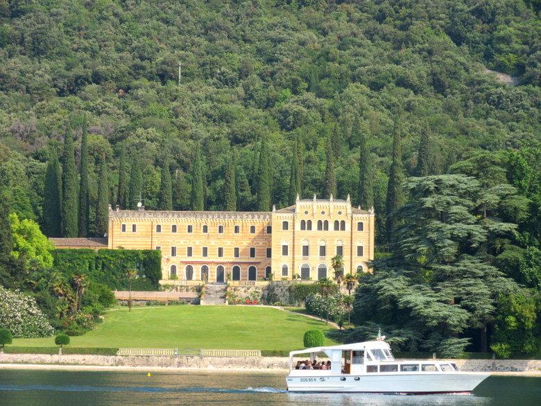 Villa Canossa