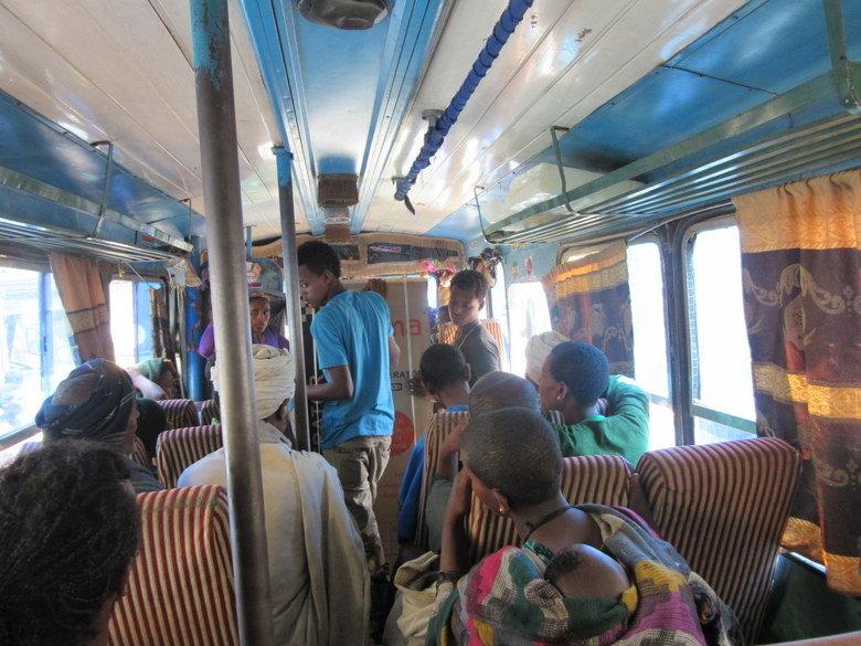 Bus a Zege