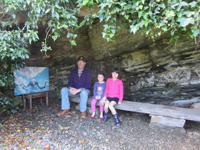 La cueva de las hadas