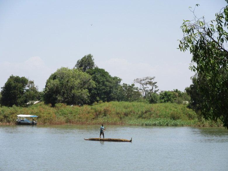 Tangkwa en el Tana