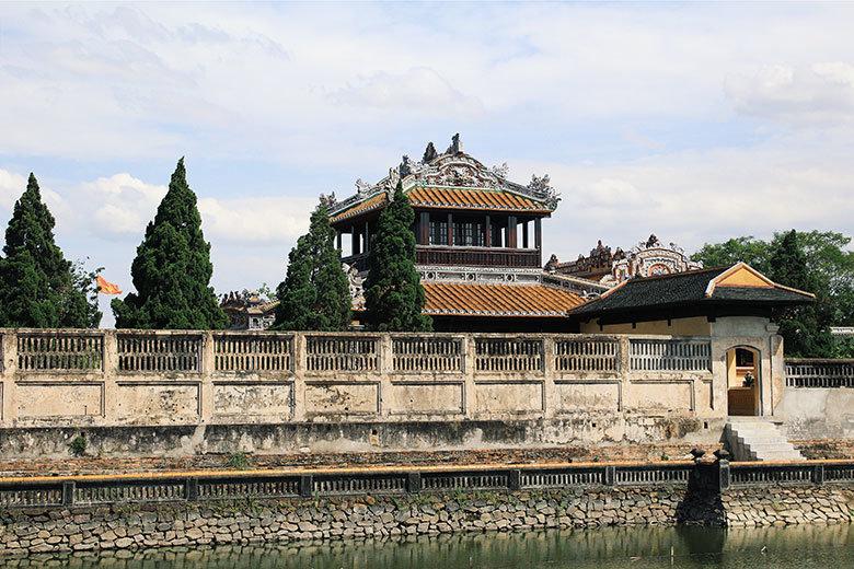 Hue, la Ciudad Imperial