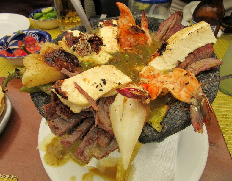 Grandes lugares para cenar en San Miguel de Allende