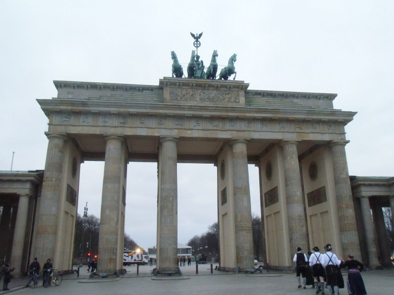 brandenburgo-berlin