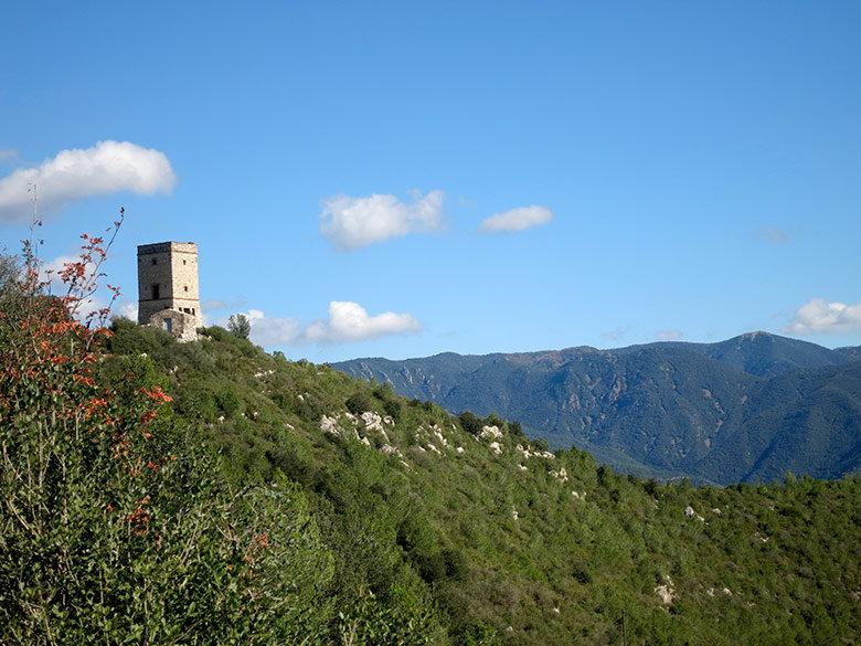 La Torre de Puiggraciós