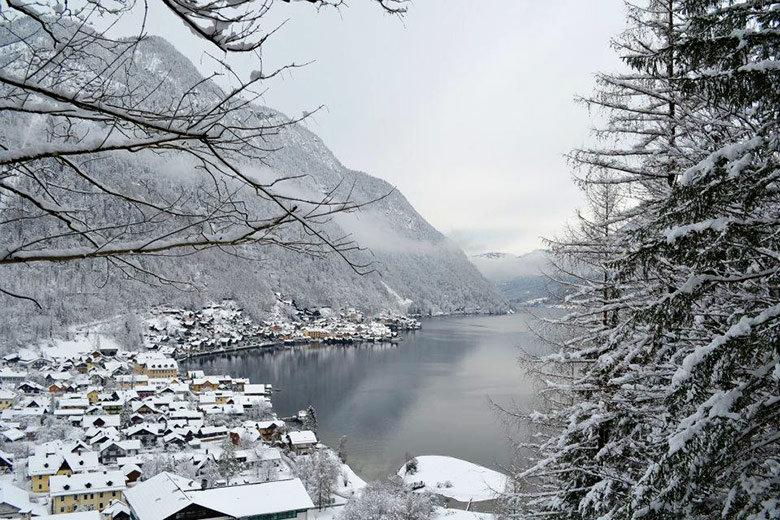 austria-nieve-lago
