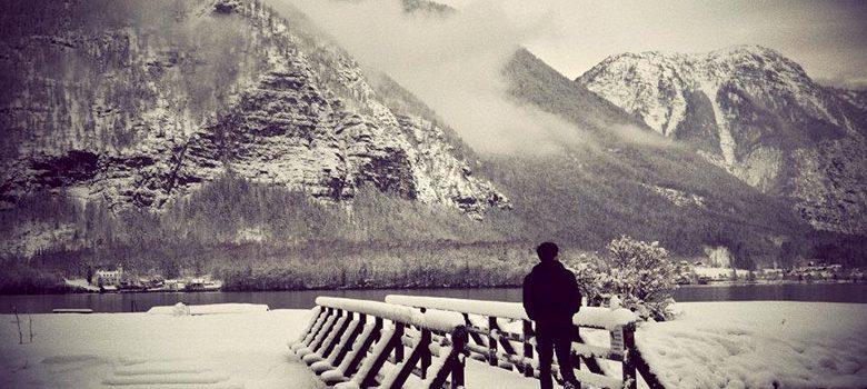 pueblo-lago-nieve