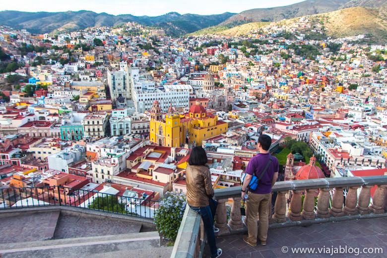 Guanajuato, Méjico