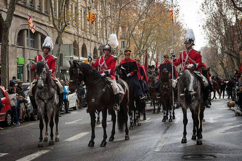 Tres Tombs Barcelona