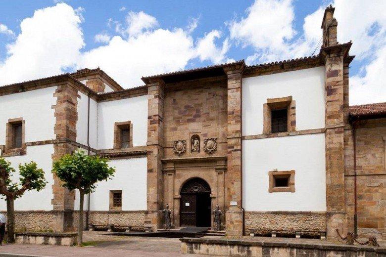 Museo Asociación Vía Crucis Viviente de Balmaseda