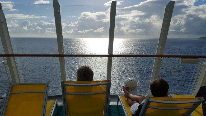 Relax Crucero