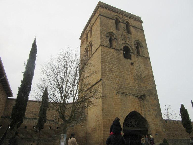 Torre-laguardia