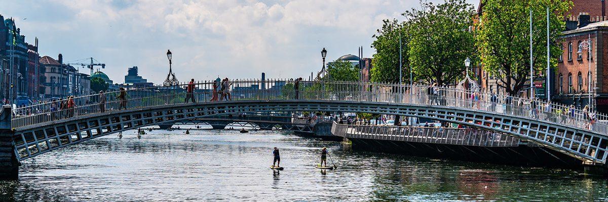 Los mejores consejos para visitar Dublín