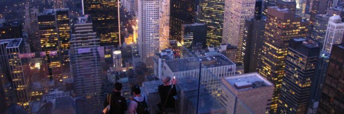 Las ciudades más pobladas de Estados Unidos