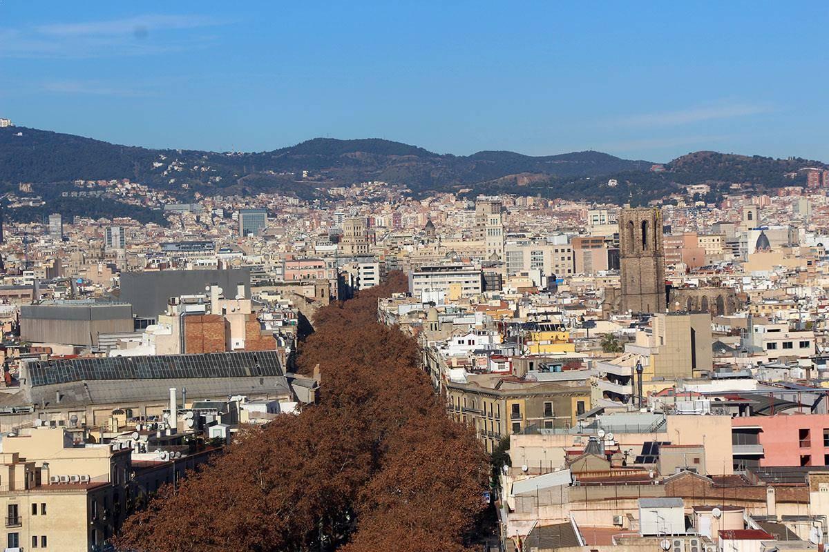 d6b0ce7151dc Qué ver en Barcelona: las visitas más imprescindibles - Viajablog
