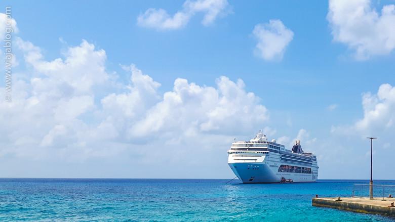 Crucero MSC Ópera en Gran Caimán