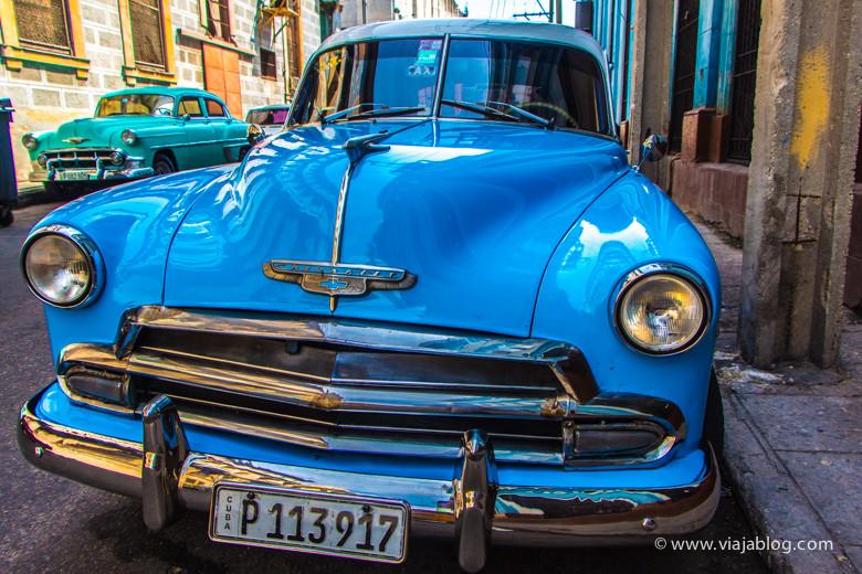 La Habana, 2016
