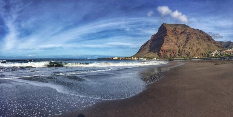 Isla de La Gomera, Islas Canarias