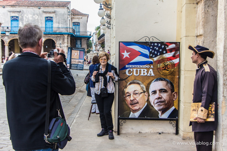 La Habana es la base del MSC Ópera para su crucero por el Caribe