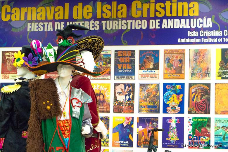Museo del Carnaval de Isla Cristina (Huelva)