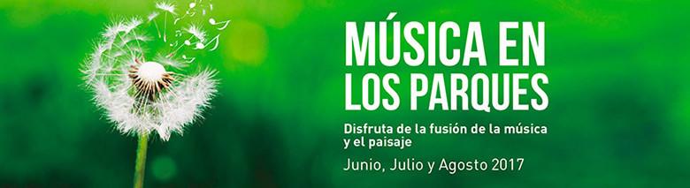 Musica Parcs