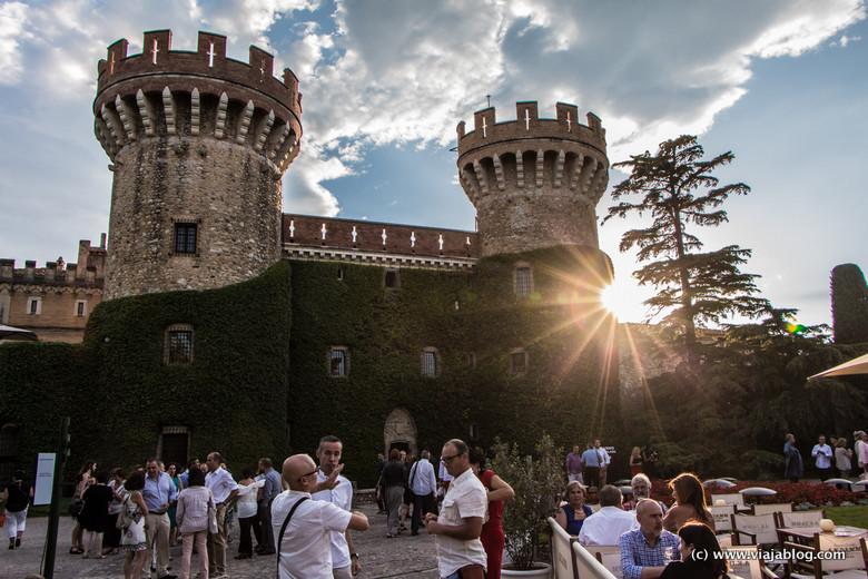 Festival Internacional de Música Castell de Peralada en Costa Brava Gerona