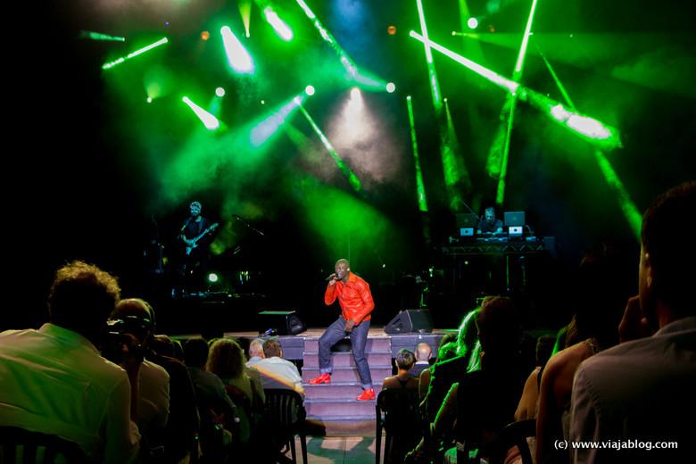 Seal en Festival Internacional de Música Castell de Peralada