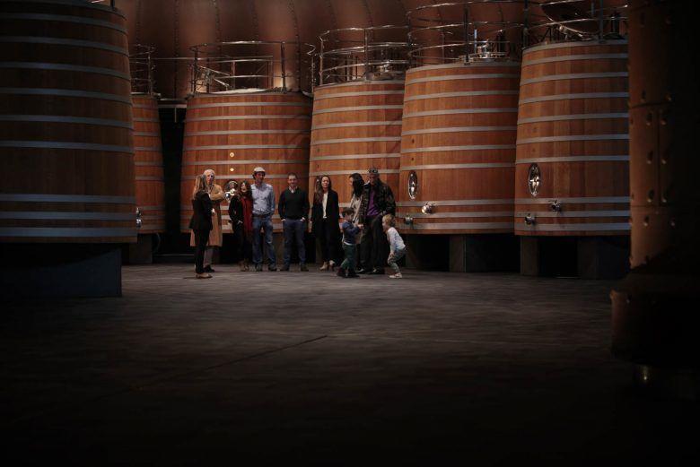 Bodegas Vivanco en La Rioja