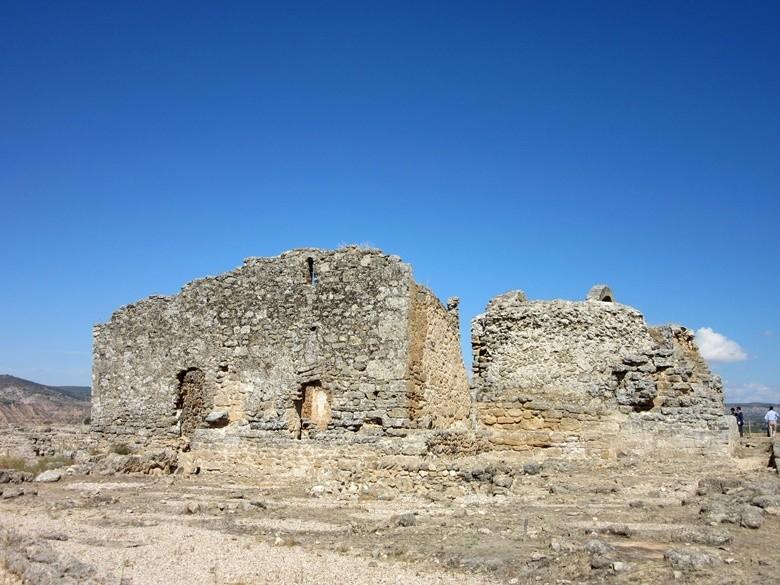 Ermita de Recópolis