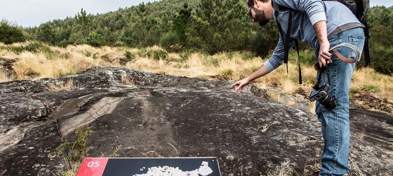 Área Arqueológica de Turón, Terras de Pontevedra, Galicia