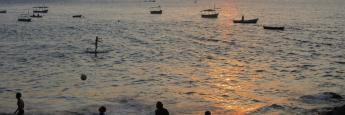 Porto da Barra Salvador de Bahia
