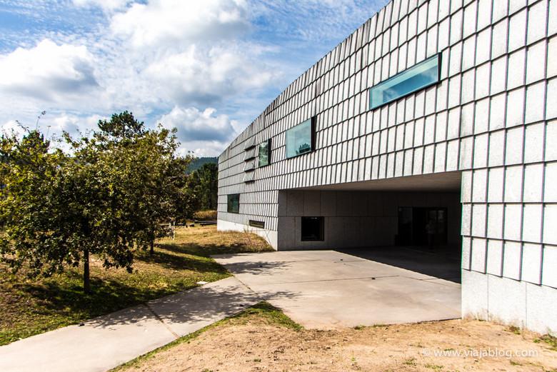 Parque Arqueológico de Arte Rupestre Campo Lameiro, Terras de Pontevedra, Galicia
