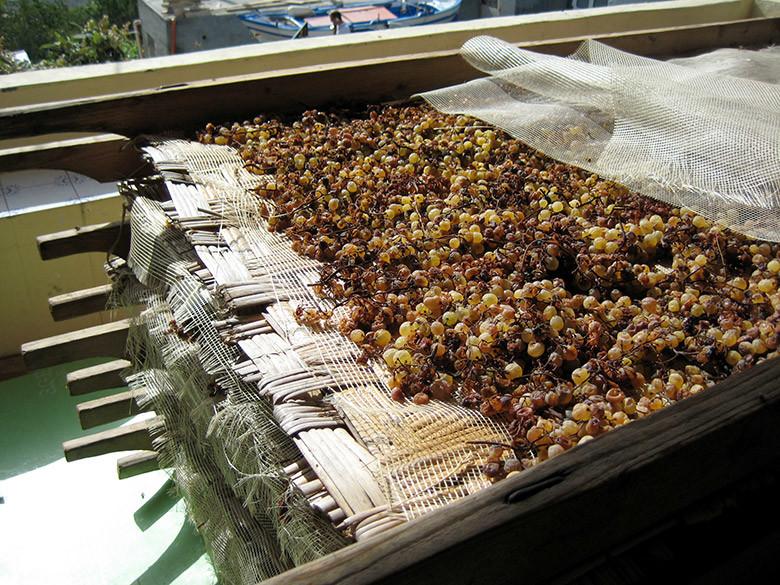 La calidad de las alcaparras de las Eolias están muy bien reconocidas en toda Italia
