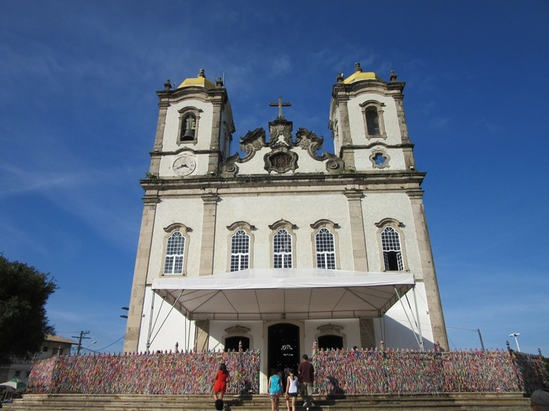 Iglesia de Bonfim