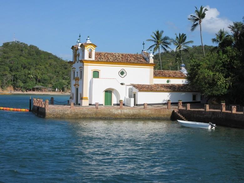 Iglesia de Nossa Senhora do Loreto