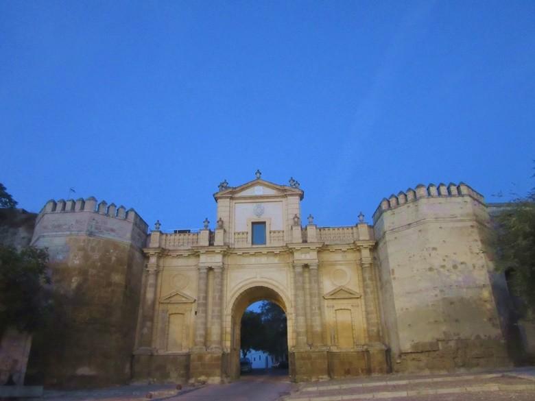 Puerta de Córdoba Carmona