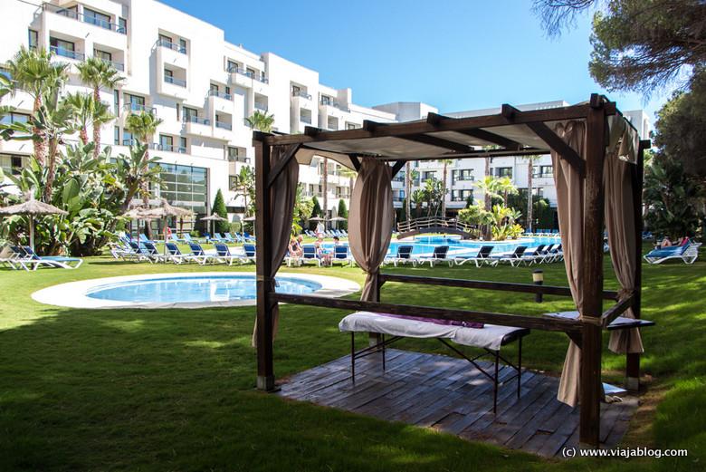 Hotel ADH Isla Cristina, Huelva