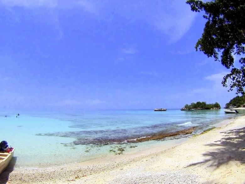 Kokoye Beach, Haiti