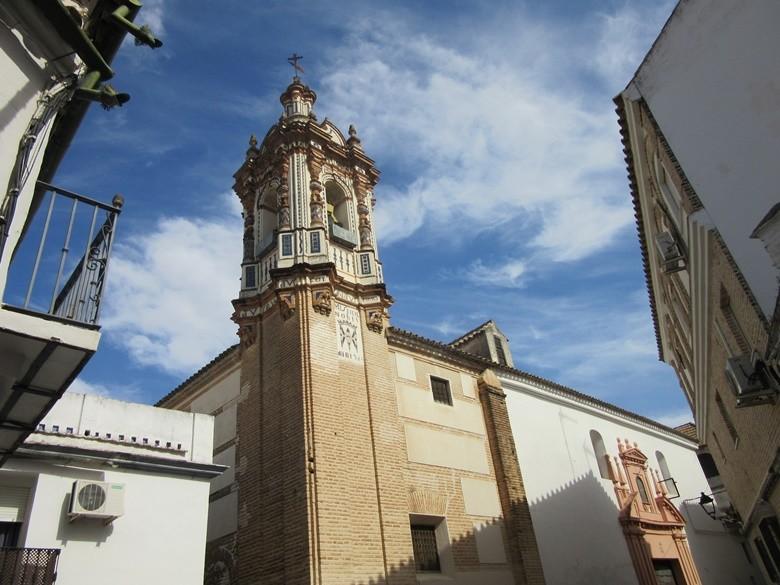 Iglesia Ecija